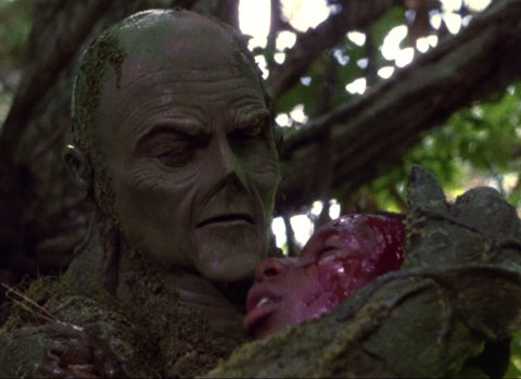 Swamp Thing (US Blu-ray Review)