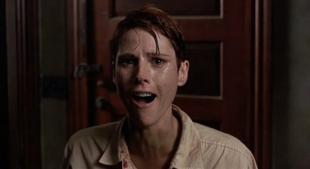 Patricia Tallman in night of the living dead