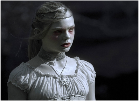 Twixt (Blu-ray Review)