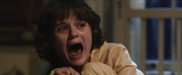 """""""The Conjuring"""""""