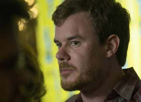 "First Generation ""V/H/S"": Joe Swanberg"