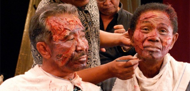 """""""The Act of Killing"""""""