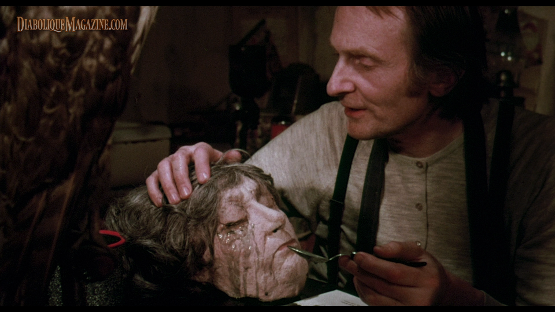 a review of the films psycho the texas chainsaw massacre and the silence of the lambs Blame hannibal lecter for the release of this repellent recreation of the true story that inspired psycho, the texas chain saw massacre, and the silence of the lambs.