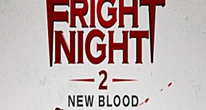 """Fright Night 2: New Blood"""