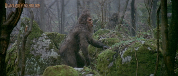 Jean-Jacques Annaud's Quest for Fire (1981)