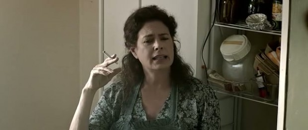 "Sean Young in ""Jug Face"""