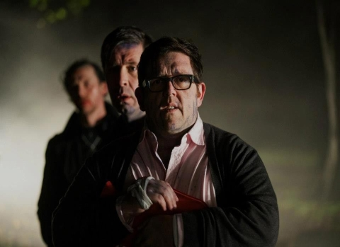 The World's End (Film Review)
