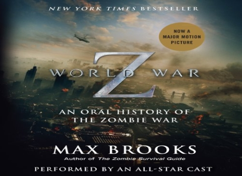World War Z: The Complete Edition (Audio Media Review)