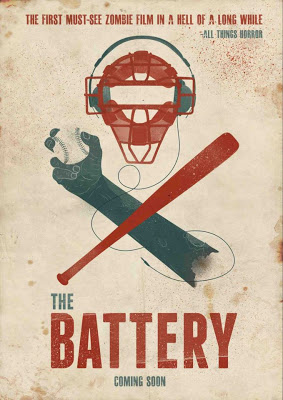 The Battery, directed by Jeremy Gardner