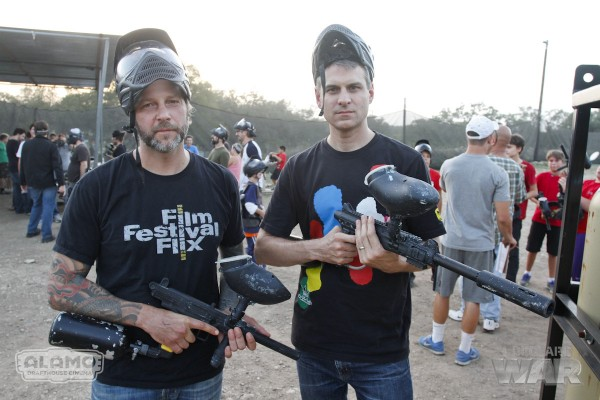"""I Declare War"" directors Robert Wilson and Jason Lapeyre"