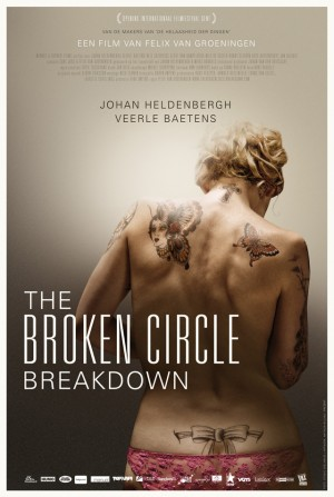 Broken Circle Breakdown, by Felix Van Groenigen