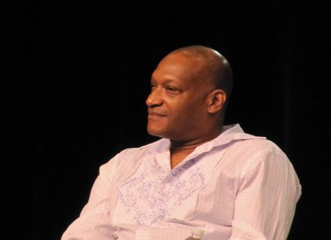 "Interview: Tony Todd on ""Candyman"", ""Final Destination"""