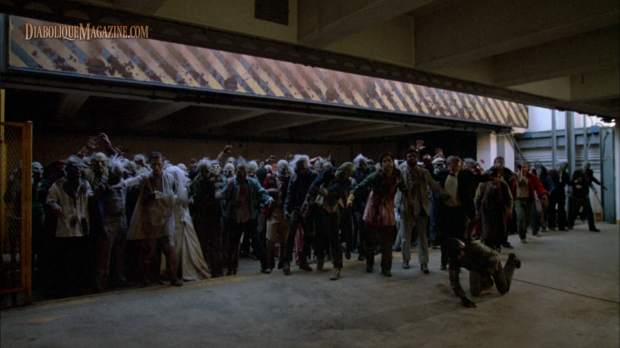 George A. Romero's Day of the Dead (1985)