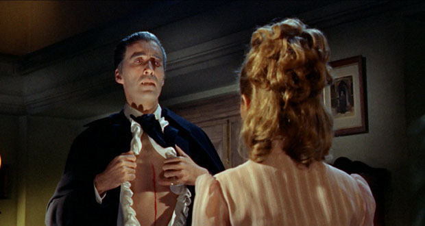 Dracula: Prince of Darkness (US Blu-Ray Review)