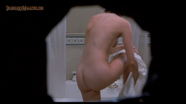 Meg Tilly in Psycho II (1983) [Click to enlarge]
