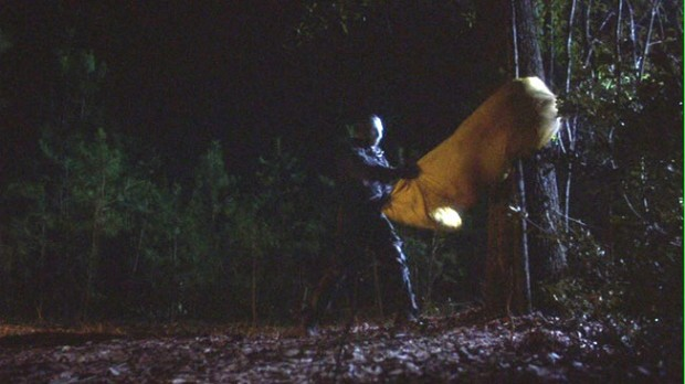 """""""Friday the 13th Part VII: The New Blood"""""""
