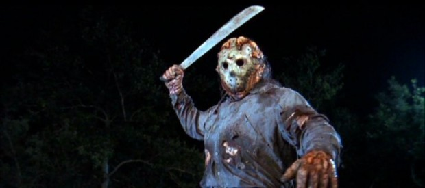 """""""Jason Goes To Hell: The Final Friday"""""""
