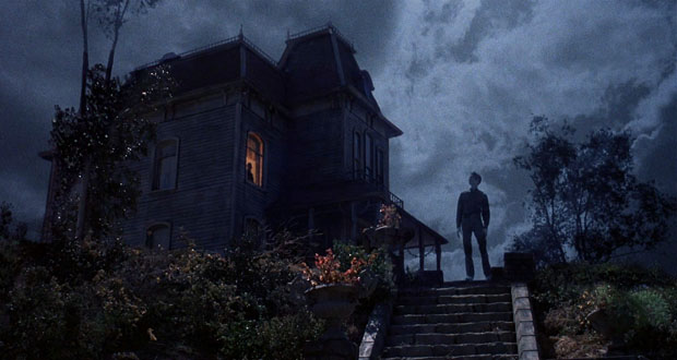 Psycho II (US Blu-Ray Review)