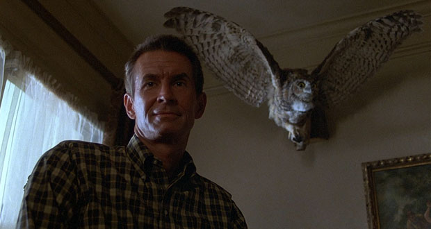 Psycho III (US Blu-Ray Review)