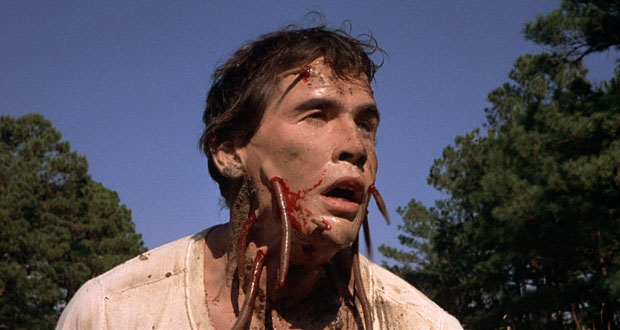 Squirm (UK Blu-Ray Review)