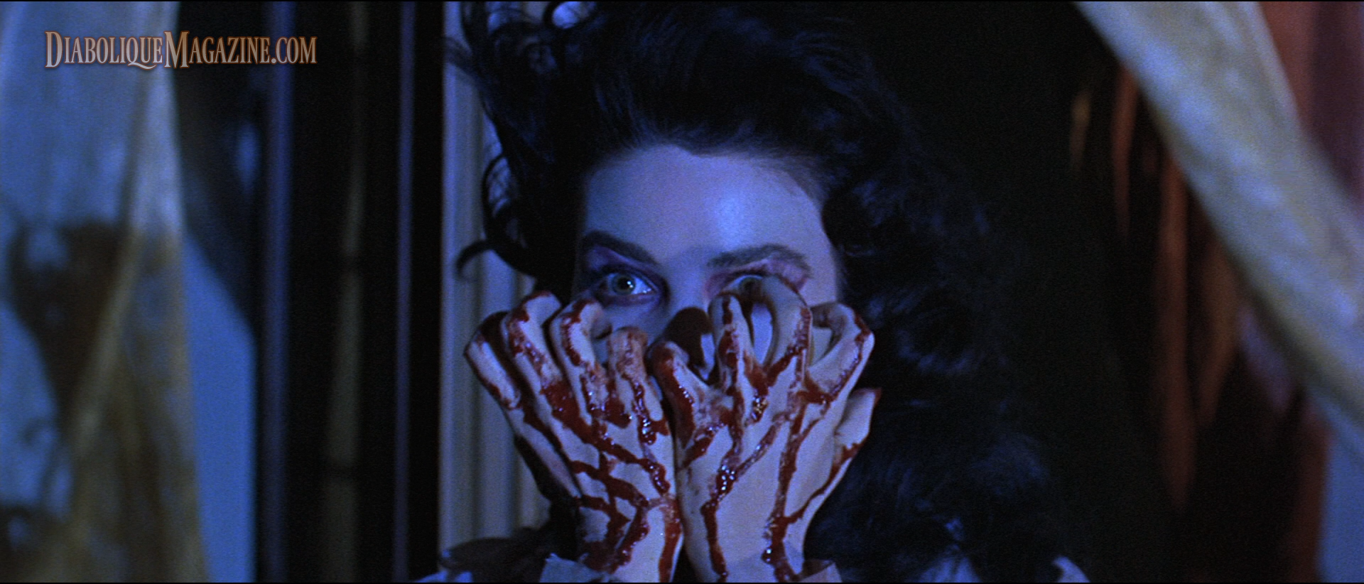 Blu-ray Review – The Fall of the House of Usher (1960)