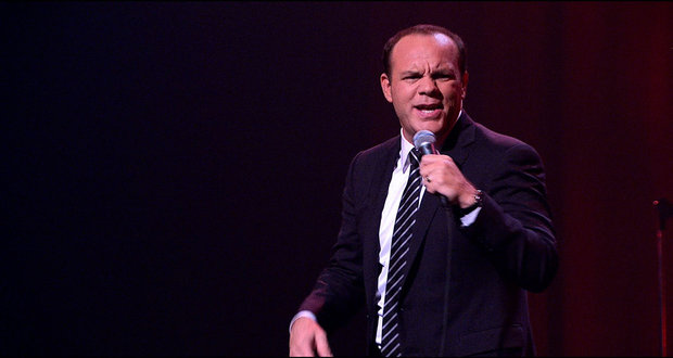 Talking Terror: Tom Papa