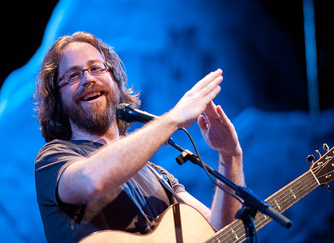 Talking Terror: Jonathan Coulton