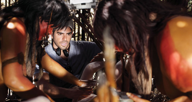"""Roth's """"Green Inferno"""" greenlights sequel"""