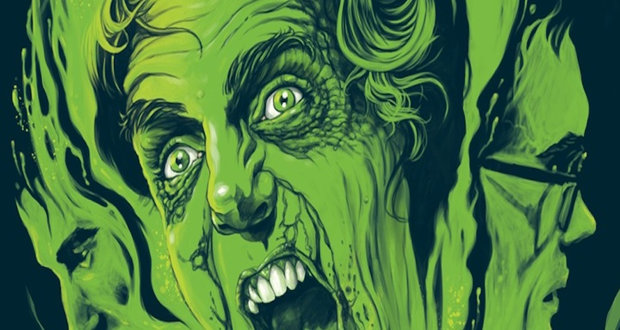 Interview: Kevin Bergeron of Waxwork Records