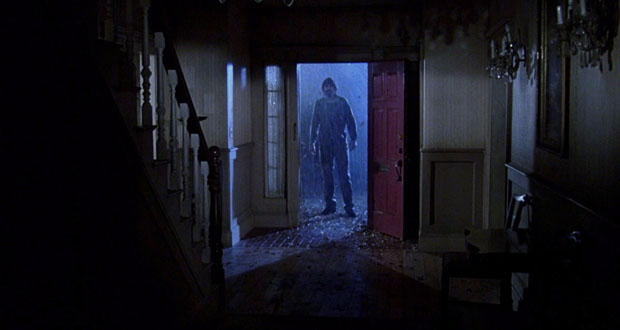 The Amityville Horror Trilogy (US Blu-Ray Review)