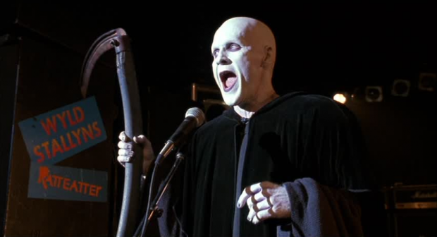 """William Sadler in """"Bill and Ted's Bogus Journey"""""""