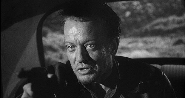 The Hitch-Hiker (US Blu-Ray Review)