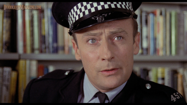 Edward Woodward in The Wicker Man (1973) [Click to enlarge]