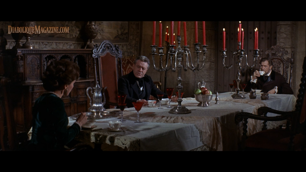 Roger Corman's The Haunted Palace (1963) [Click to enlarge]