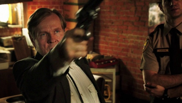 "William Sadler in ""Machete Kills"""