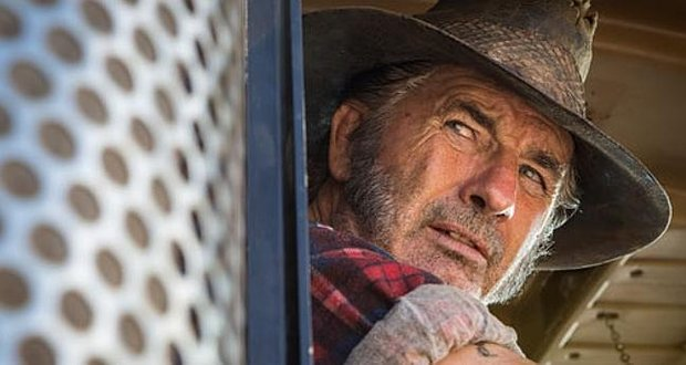 "Trailer, poster debut for ""Wolf Creek 2"""