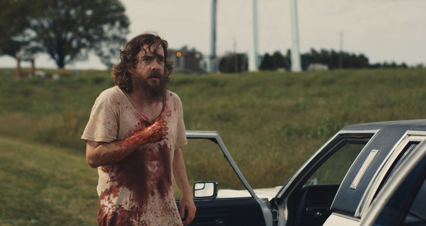 Fantastic Fest 2013: Blue Ruin (Film Review)