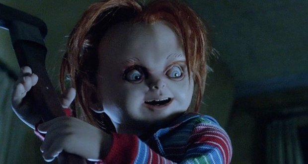 Curse of Chucky (Film Review)