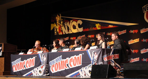"NYCC 2013: ""25 Years of Child's Play"" Panel"