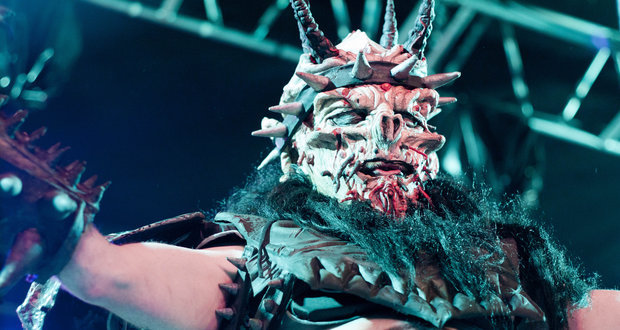 "Interview: Oderus Urungus on ""Housecore Horror Film Festival"""