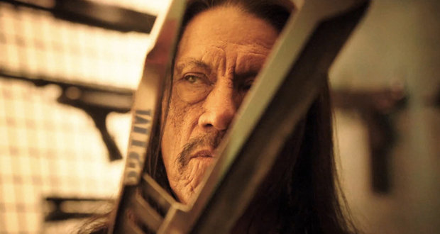 Machete Kills (Film Review)