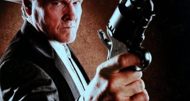 "Interview: William Sadler on ""Machete Kills"""