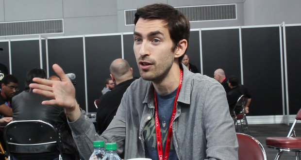 "NYCC 2013: Zach Lipovsky on ""Leprechaun: Origins"""