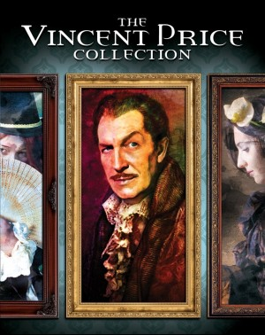the vincent price collection from shout factory