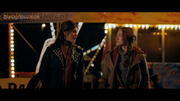 Gemma Arterton and Saoirse Ronan in Neil Jordan's Byzantium (2012) [Click to enlarge]