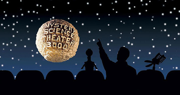 Mystery Science Theater 3000: 25th Anniversary Edition (US DVD Review)
