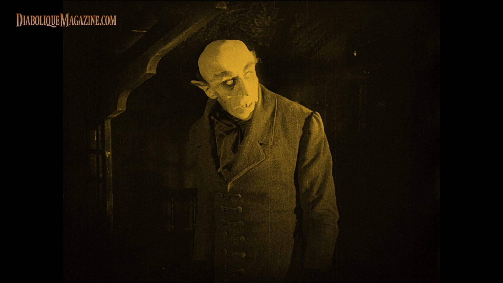 Nosferatu (UK Blu-Ray Review) - Diabolique Magazine