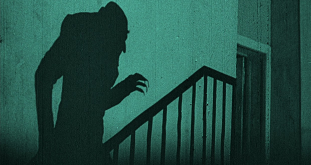 Nosferatu (UK Blu-Ray Review)