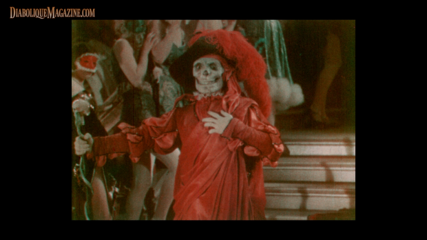 Lon Chaney in The Phantom of the Opera (1929)