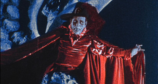 The Phantom of the Opera (UK Blu-ray Review)